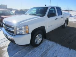 2011 Chevrolet Silverado LT located at our Red Deer location!