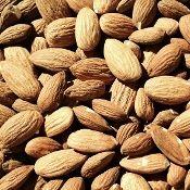30 lb Box of Unpasteurized Raw Organic Almonds ($10.00/lb)
