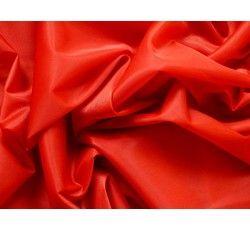 Podšívky - elastická podšívka červená