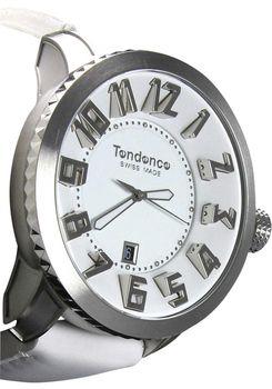 Tendence Swiss White 3H Steel