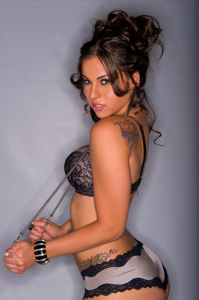 nudist photo shoot