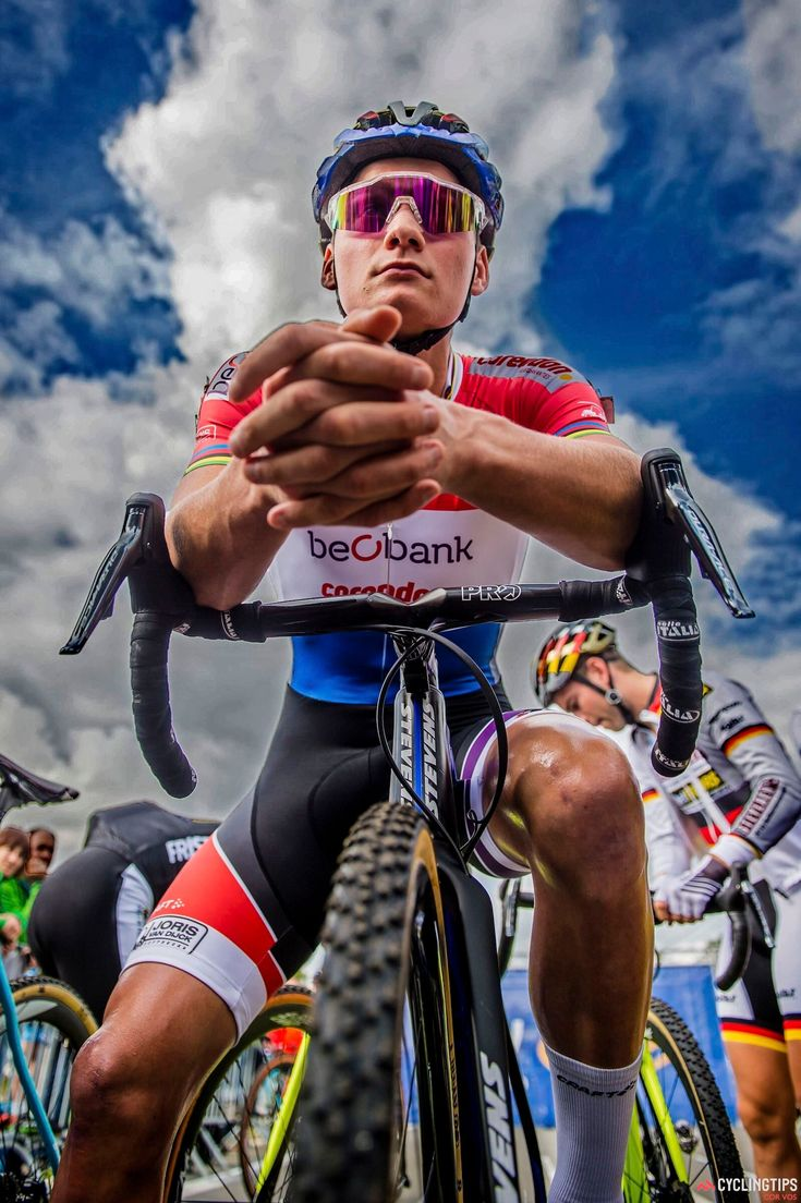 Could Mathieu Van der Poel be the greatest talent cycling has ever seen?