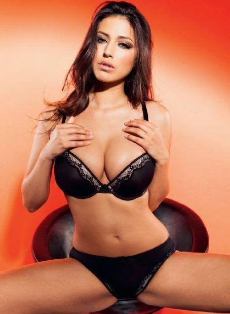 Claudia Dean Nude Photos 4