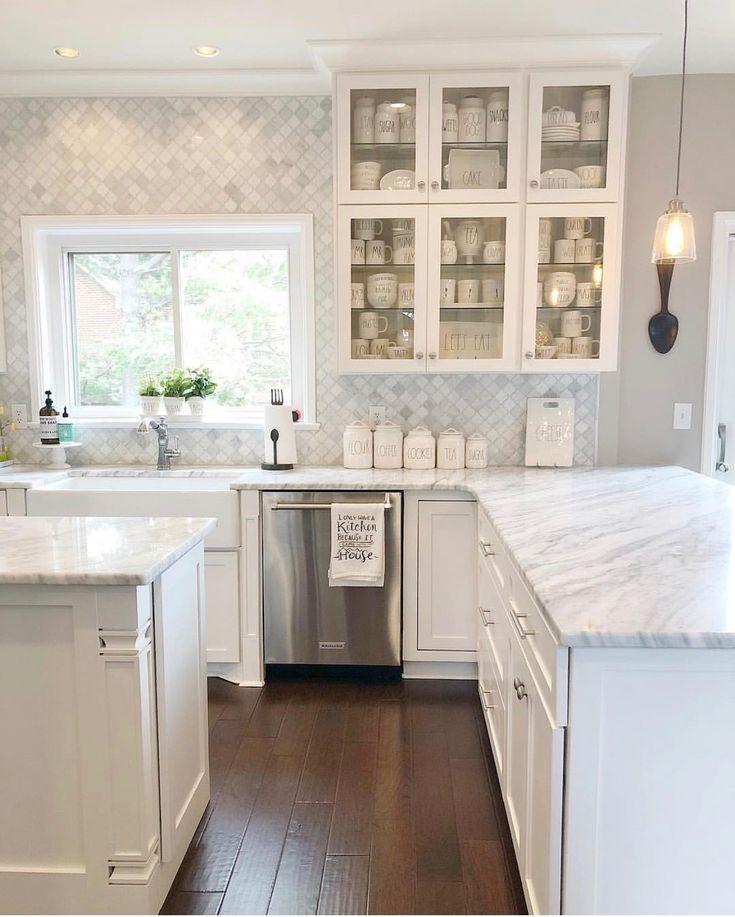 Mejores 444 imágenes de Kitchen en Pinterest | Cocinas, Muebles de ...