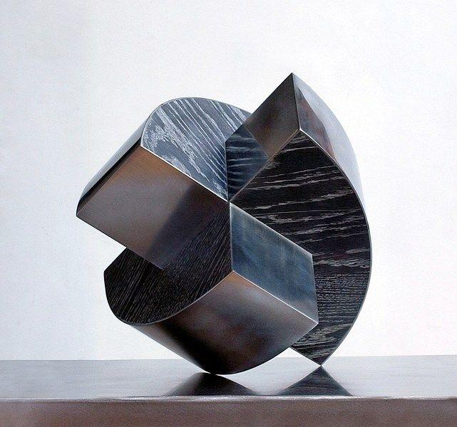 Die besten 25+ Eisen Kunst Ideen auf Pinterest 3D Kunststift - designer holzmobel skulptur