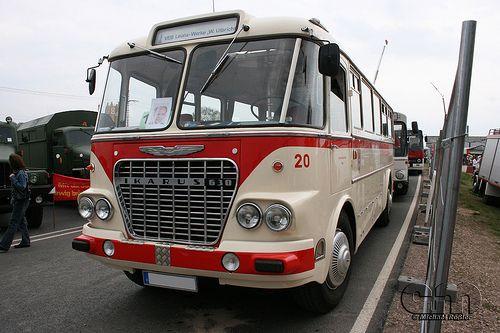 Ikarus 630__ #Ikarus #Hungary