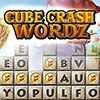 Cube Crash: Wordz, a word game with an electrifying twist! Play Arcade mode and race against rows of falling blocks, build words and clear the grid using your spelling skills or by blowing blocks up! Choose Blitz mode if you prefer to play against the clock and try and get the highest score possible.