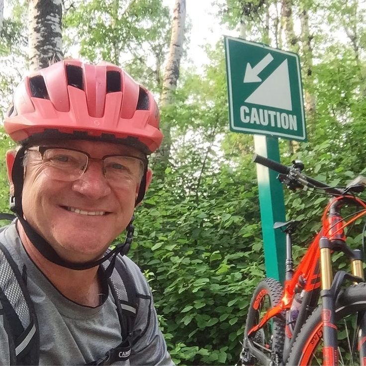 It is just over a week until I'll be biking 90 km for MS Bike to help raise money to find a cure for multiple sclerosis. If you would like to learn more about what I am doing and/or make a donation the link to my MS Bike Tour page is above in the bio.   #msbike #hinton #msbiketour #multiplesclerosis #canadasdisease #ms #bike #curems #bikeforthecure