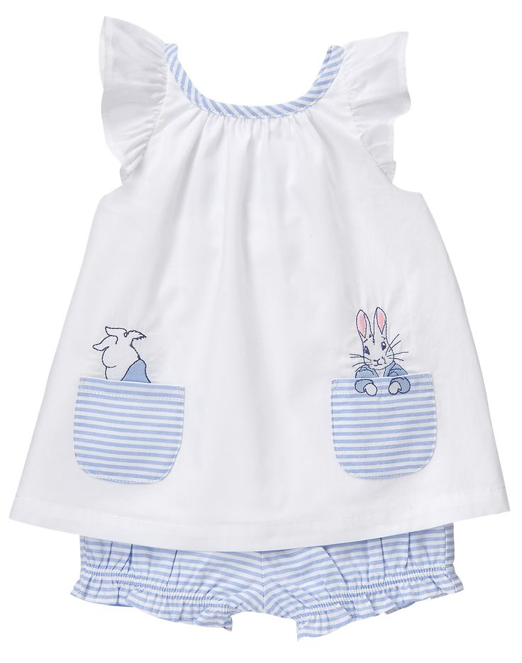 Gymboree Peter Rabbit Collection