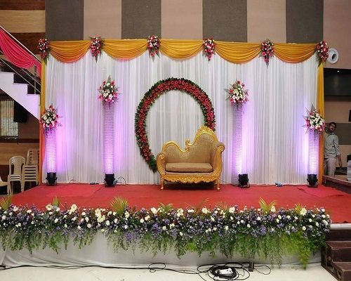10 best stage decoration images pinterest bridal weddings and decoration