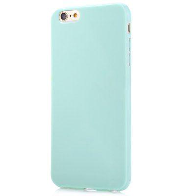 Hoy con el 63% de descuento. Llévalo por solo $3,400.Candy Color TPU nuevo funda piel para iPhone 6 Plus / 6S más.