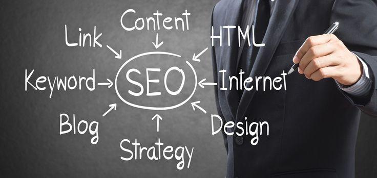SEO guide and checklist for web designers #checklist #SEO #guide #blogpost #bricksandmortar #webdesigners
