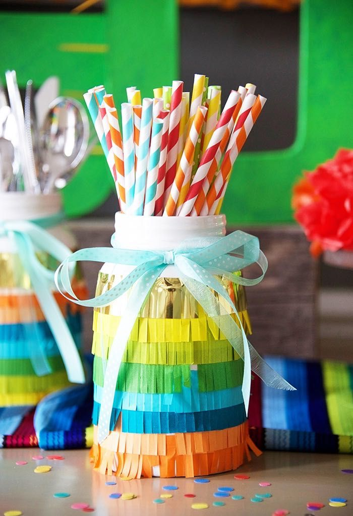 cinco de mayo themed birthday party themed birthday. Black Bedroom Furniture Sets. Home Design Ideas
