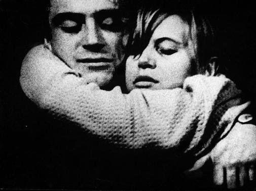 LOVE Josef Koudelka