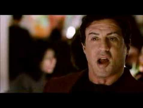 Second Rocky Balboa Trailer