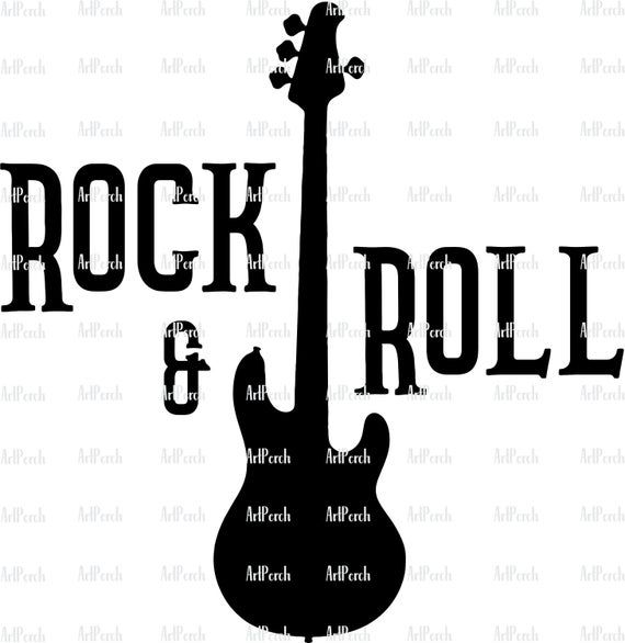 Rock And Roll This Kind Of Music Became Well Liked In The 1950s In The Usa And