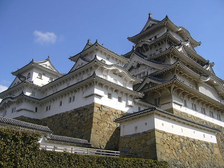 pictures of japanese castles | http://en.wikipedia.org/wiki/Japanese_castle (Copied in full from ...