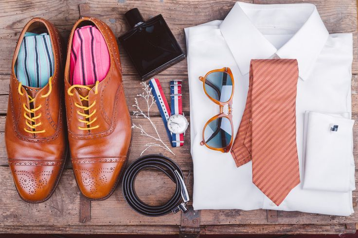 45 Things Every Man Should Own - Men's Fashion - Style Rules - Men's Essential Items - Men Causal Fashion