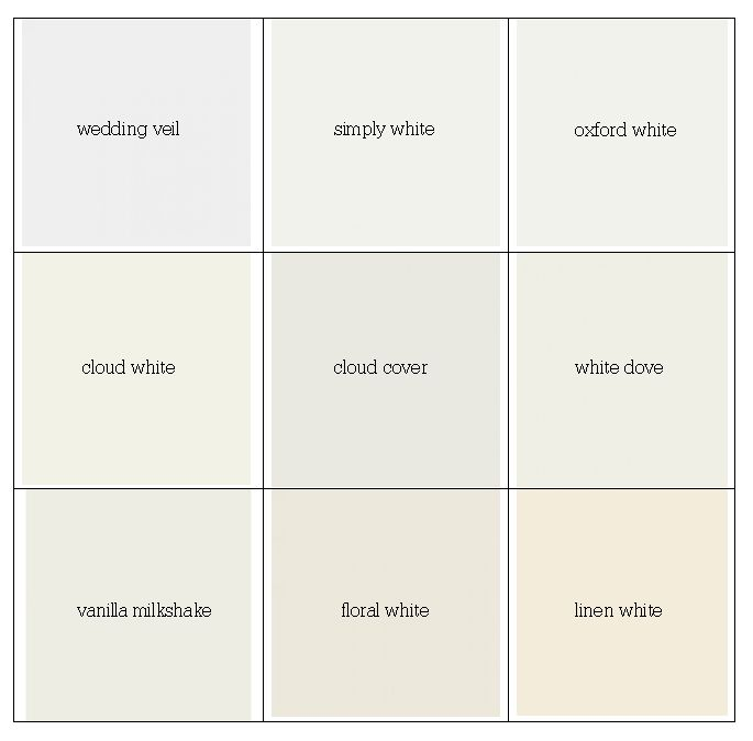 381 Mejores Im Genes Sobre Paint Colors Color Palettes