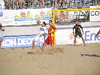 Euro Beach Soccer League - Palmacci #Italia