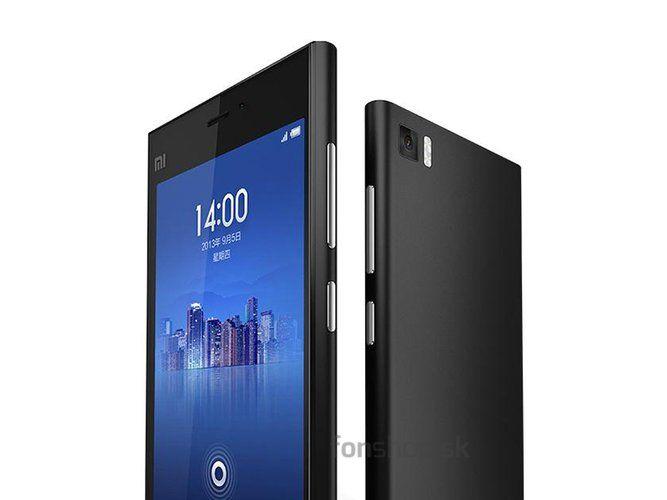 Xiaomi Mi3 32GB