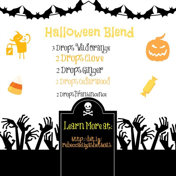 I made a great Halloween Diffuser Blend! It is woodsy yet spicy, all those warm fall scents that remind me of Fall! I can't wait to play around with our new essential oils Cardamom and Arborvitae for a different blend! Cardamom reminds me of Chai Tea and Arborvitae(from all the convention posts) smells like Cedarwood and Frankincense together! Can't Wait to try it out! Join my doTERRA Team: http://mydoterra.com/rebeccaelizabethoils