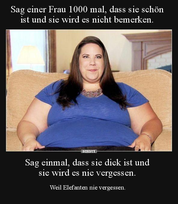 Frauen Lustig Witzig Bild Bilder Spruch Spruche Kram Sag Einer