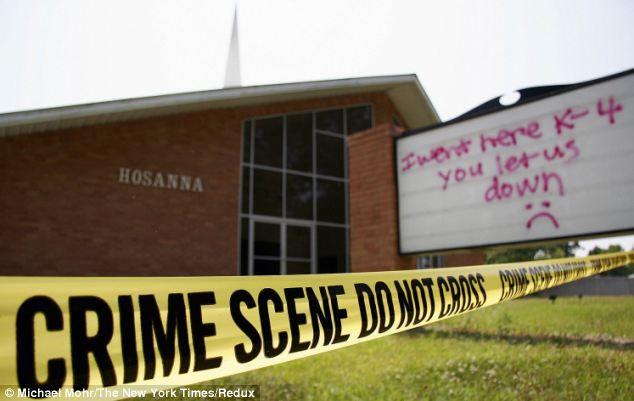 Hosanna Church - satanic ritual abuse confessions