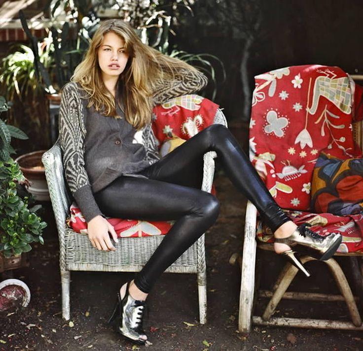 Hailey Clauson (January 2009 - September 2011) - the Fashion Spot