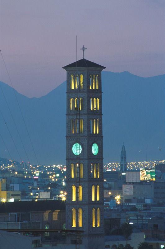 México. Monterrey