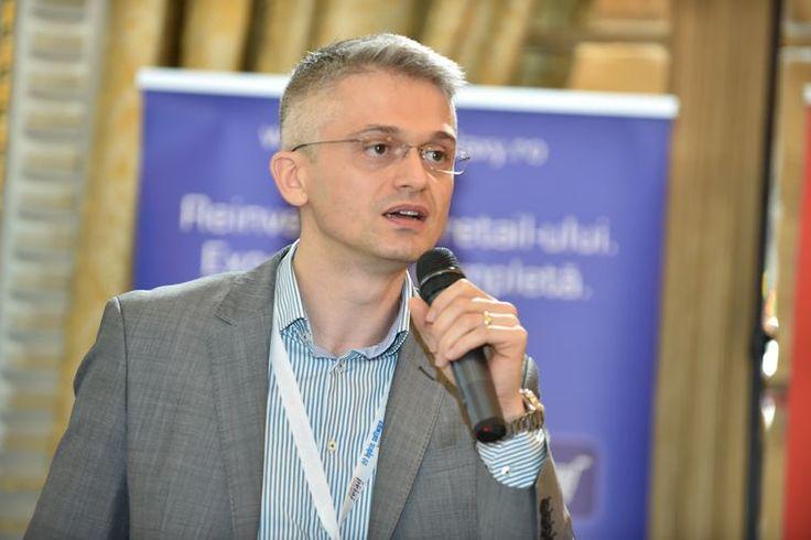Cosmin Costea, Costea Consulting: