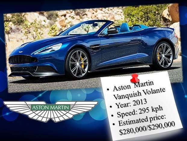 #Aston Martin Vanquish Volante 👍 #cardoings #cars #supercars #auto #BMW #Audi #Mercedes #Deals #automotive