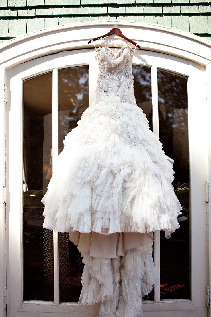 dress: Lazaro: Wedding Plans, Romantic Wedding, Floral Design, Bridal Dresses, Photography Wedding, Alive Photography, Wedding Style, Bridal Gowns, Style Me Pretty