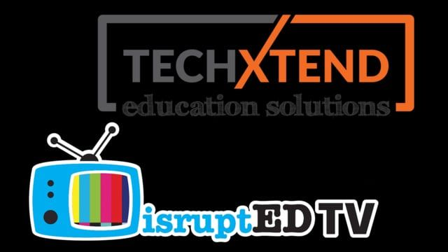 Education Technology Solutions From Disrupted Tv Techxtend For More Information Please Ema Education Solution Educational Technology Technology Solutions