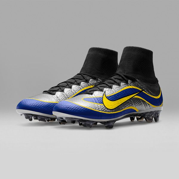 pretty nice 264e8 bc303 Nike Launch The Mercurial Superfly GS 360 Edition ...