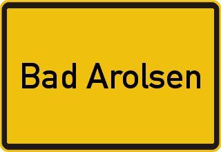 Auto verkaufen Bad Arolsen