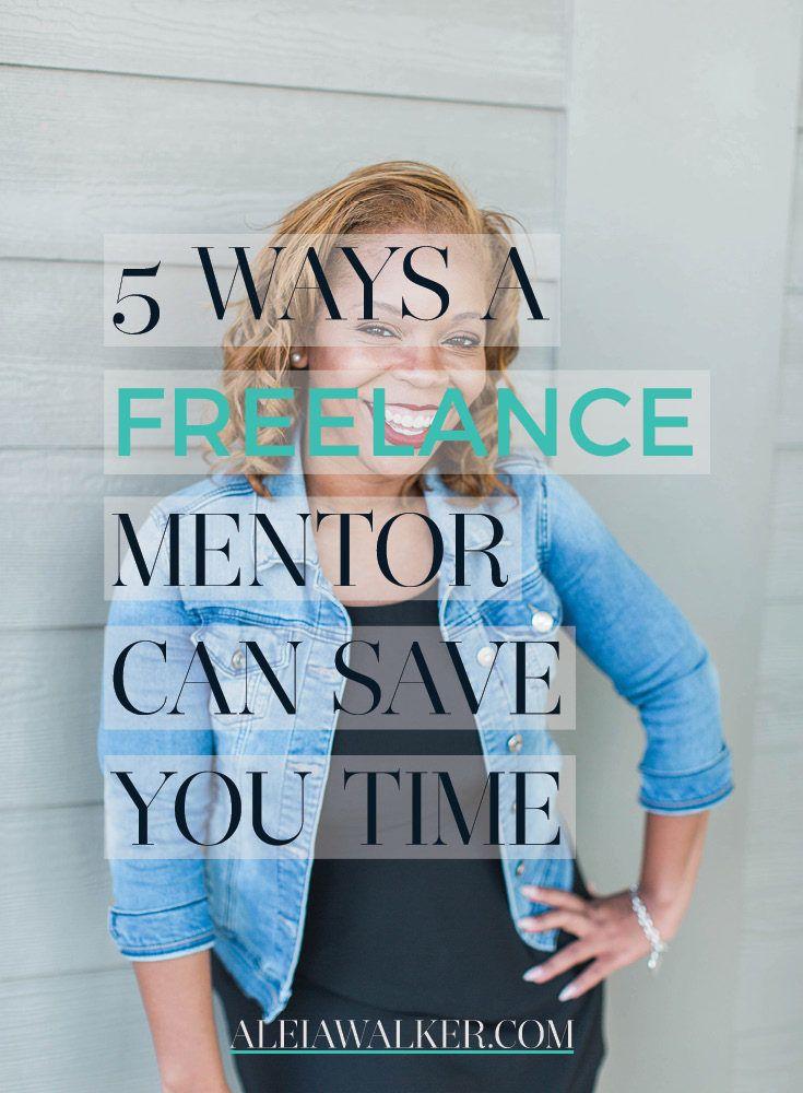 freelance | freelance plan | freelance mentor | save time | making a plan | quitting your day job | pivot | switching careers | new careers | Aleia Walker