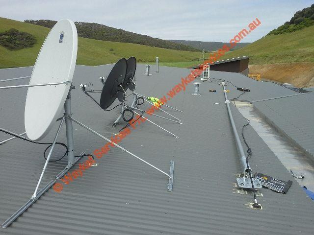 26 Best Satellite Network Amp Telecommunications
