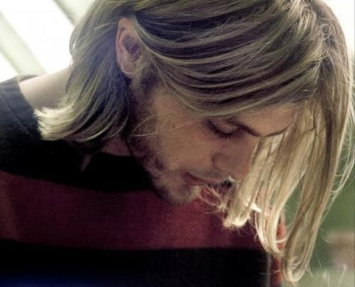 "Michael Pitt  ""Last Days"" Kurt Cobain"