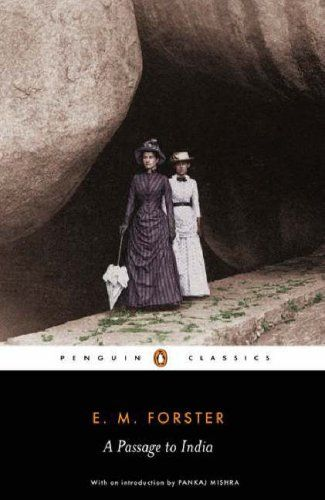I read this in 2006 before a business trip to India, and was so glad that I did.    'A Passage to India' is not only a story, it is a glimpse of the prejudices that have haunted British India since its addition to the British Empire.