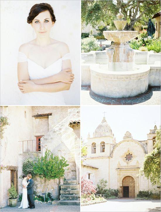 erich mcvey photography: Wedding Chick, Beautiful Venue, Santa Fe Style