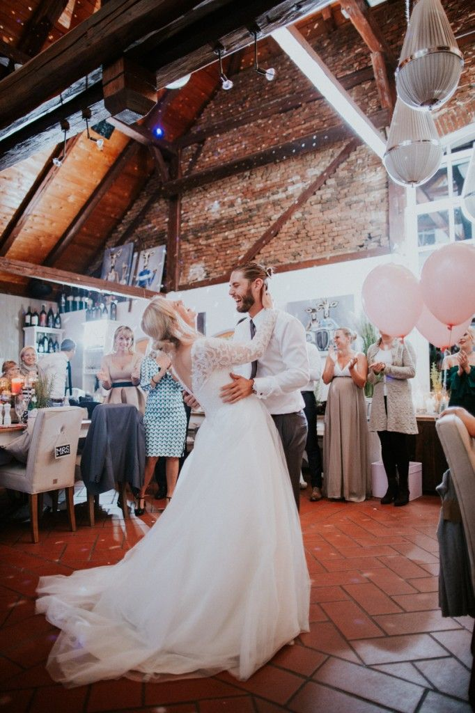 Hochzeit Lisa Und Florian Rif S Mermaid Wedding Dress Wedding Dresses
