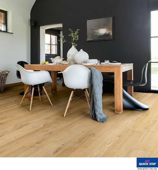 IM1855 - Roble suave natural quickstep. Hay impressive y ultra