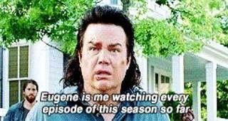 Especially the season premiere!