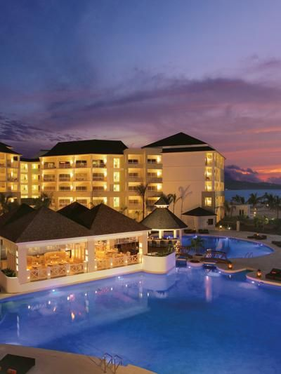 Secrets St. James - Montego Bay, Jamaica (16 Best All-Inclusive Honeymoon Resorts)