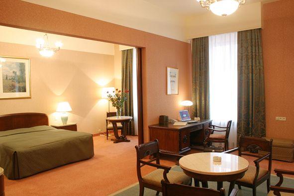 Grand Hotel Kraków