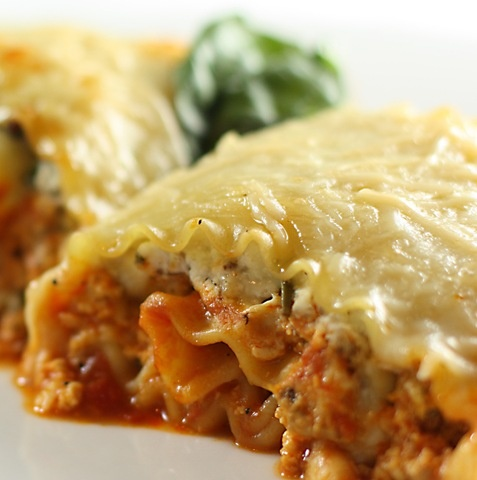 Chicken lasagna roll ups. | Yall Come Back Now Ya Hear-Recipes | Pint ...
