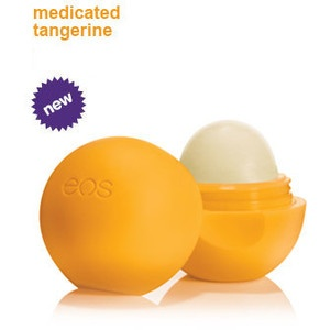 eos products - lip balm : smooth sphere.