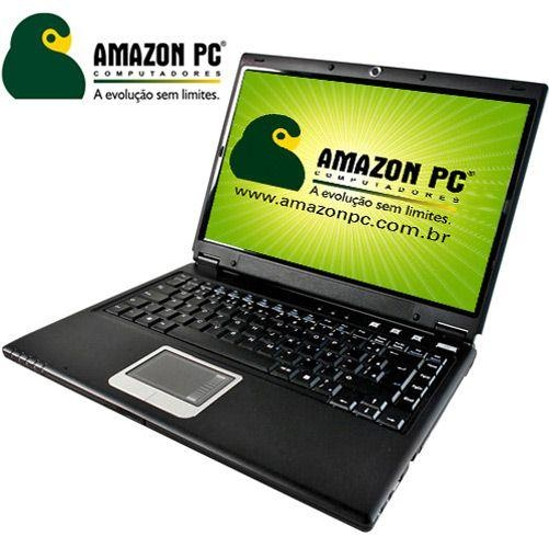 """Notebook AMD Turion TL50 Dual Core 1.6GHz 2GB 80GB DVD-RW 14.1"""" Widescreen Linux – Amazon PC - http://batecabeca.com.br/notebook-amd-turion-tl50-dual-core-1-6ghz-2gb-80gb-dvd-rw-14-1-widescreen-linux-amazon-pcshoptime.html"""