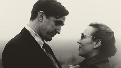 """""""I don't even know your name."""" """"Shelagh."""" """"Patrick."""" """"There. We've made a start."""" Call the Midwife"""